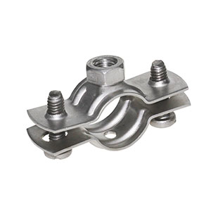 Stainless Steel fixing clip