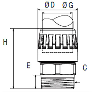 connectors-dimensions for 6605-50-50