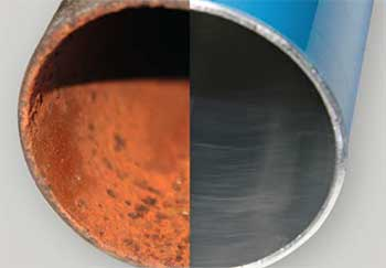 Corrosion Example